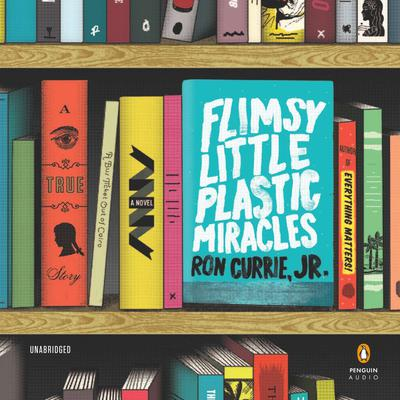 Flimsy Little Plastic Miracles by Jr. Ron Currie, Ron Currie Jr.