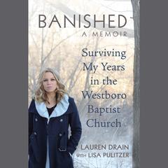 Banished by Lauren Drain