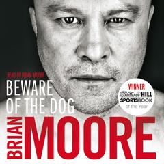 Beware of the Dog by Brian Moore