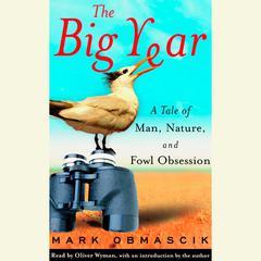 The Big Year by Mark Obmascik