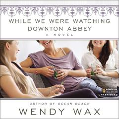 While We Were Watching Downton Abbey by Wendy Wax