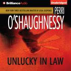 Unlucky in Law by Perri O'Shaughnessy