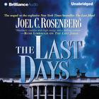The Last Days by Joel C. Rosenberg