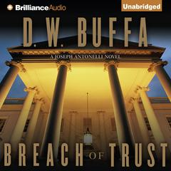 Breach of Trust by Tom A. Coburn, M.D., Tom A. Coburn
