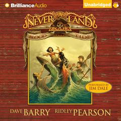 Blood Tide by Dave Barry