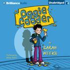 Oggie Cooder by Sarah Weeks