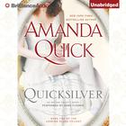 Quicksilver by Amanda Quick, Jayne Ann Krentz