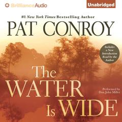 The Water Is Wide by Pat Conroy