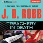 Treachery in Death by J. D. Robb