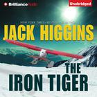 The Iron Tiger by Jack Higgins