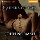 Raiders of Gor by John Norman