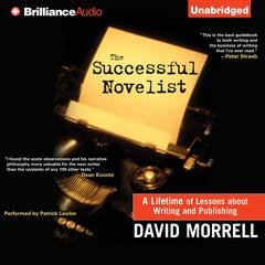 The Successful Novelist by David Morrell