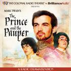 Mark Twain's The Prince and the Pauper by Mark Twain, M. J. Elliott