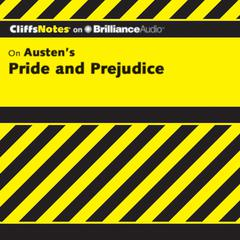 On Austen's Pride and Prejudice by Marie Kalil