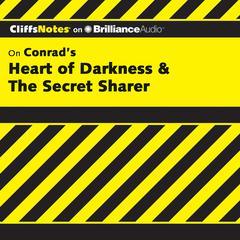 On Conrad's Heart of Darkness & The Secret Sharer by Daniel Moran