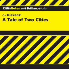 On Dickens' A Tale of Two Cities by Marie Kalil