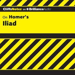 On Homer's Iliad by Bob Linn, Ph.D., Bob Linn