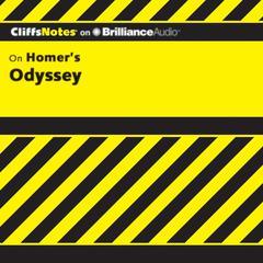 On Homer's Odyssey by Stanley P. Baldwin, M.A., Stanley P. Baldwin