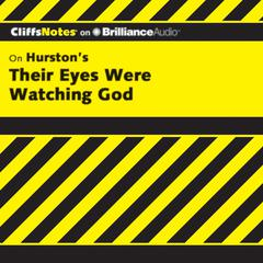 On Hurston's Their Eyes Were Watching God by Megan E. Ash