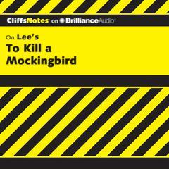 On Lee's To Kill a Mockingbird by Tamara Castleman