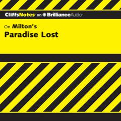 On Milton's Paradise Lost by Bob Linn, Ph.D., Bob Linn