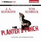 Planter's Punch by J. A. Konrath, Tom Schreck