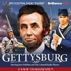 Gettysburg by Jerry Robbins