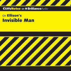 On Ellison's Invisible Man by Durthy A. Washington