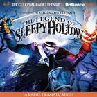 The Legend of Sleepy Hollow by Washington Irving, Jerry Robbins