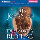 The Trustworthy Redhead by Iris Johansen