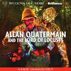 Allan Quatermain by Clay and Susan Griffith