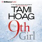 The 9th Girl by Tami Hoag