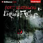 Liquid Fear by Scott Nicholson