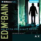 Ax by Ed McBain