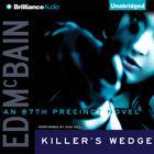 Killer's Wedge by Ed McBain