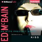 Kiss by Ed McBain