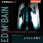 Lullaby by Ed McBain
