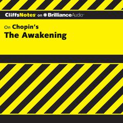 On Chopin's The Awakening by Maureen Kelly