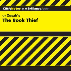 On Zusak's The Book Thief by Janelle Blasdel
