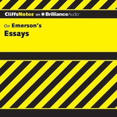 On Emerson's Essays by Charles W. Mignon