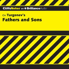 On Turgenev's Fathers and Sons by Denis M. Calandra