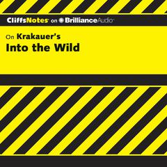 On Krakauer's Into the Wild by Adam Sexton
