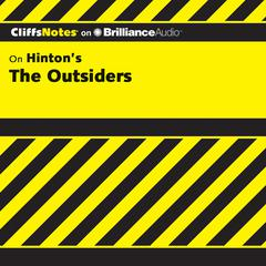 On Hinton's The Outsiders by Janet Clark