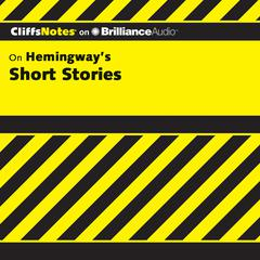 Hemingway's Short Stories by James L. Roberts, Ph.D., James L. Roberts