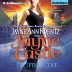 Deception Cove by Jayne Castle, Jayne Ann Krentz