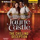 The Chilling Deception by Jayne Castle, Jayne Ann Krentz