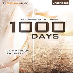 1000 Days by Jonathan Falwell