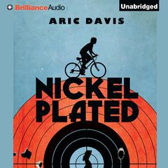Nickel Plated by Aric Davis