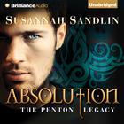 Absolution by Susannah Sandlin