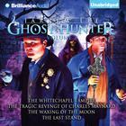 Jarrem Lee, Ghost Hunter, Vol. 3 by Gareth Tilley